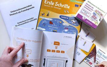 Ile czasu powinniśmy poświęcić na naukę niemieckiego?